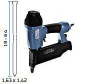 Pneumatski alat - pištolj za čavliće BeA SK464-343C