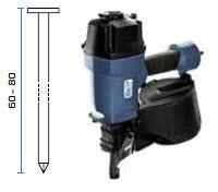 Pneumatski alat - pištolj za čavle BeA 800 DC