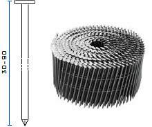 BeA šaržirani čavli tip Jumbo BDC