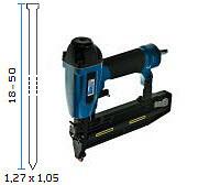Pneumatski alat - pištolj za čavliće BeA SK350-224