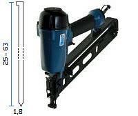Pneumatski alat - pištolj za čavliće BeA BeA SKDA 663-771