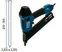 Pneumatski alat - pištolj za čavliće BeASKAM450-227