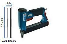 Pneumatska klamerica BeA 97/25-550