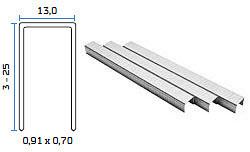 Klamerice BeA tip 80 / 380