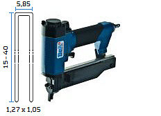 Pneumatska klamerica BeA 90/40-621