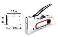 Mehanićka klamerica BeA R153