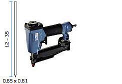 Pištolj za iglice BeA S635-223