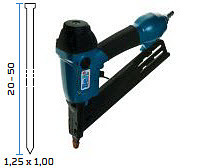 Pneumatski alat - pištolj za čavliće BeASKAM350-226