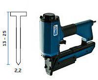 Pneumatski alat - pištolj za T-čavle BeA T25-155