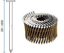 BeA šaržirani čavli tip BDC