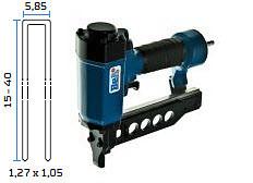 Pneumatska klamerica BeA 90/40-711