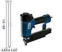 Pneumatski alat - pištolj za čavliće BeASK451-717