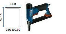 Pneumatska klamerica BeA 380/16-429LN