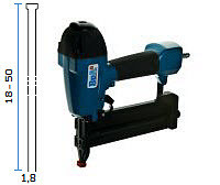 Pneumatski alat - pištolj za čavliće BeA BeA SKS650-228
