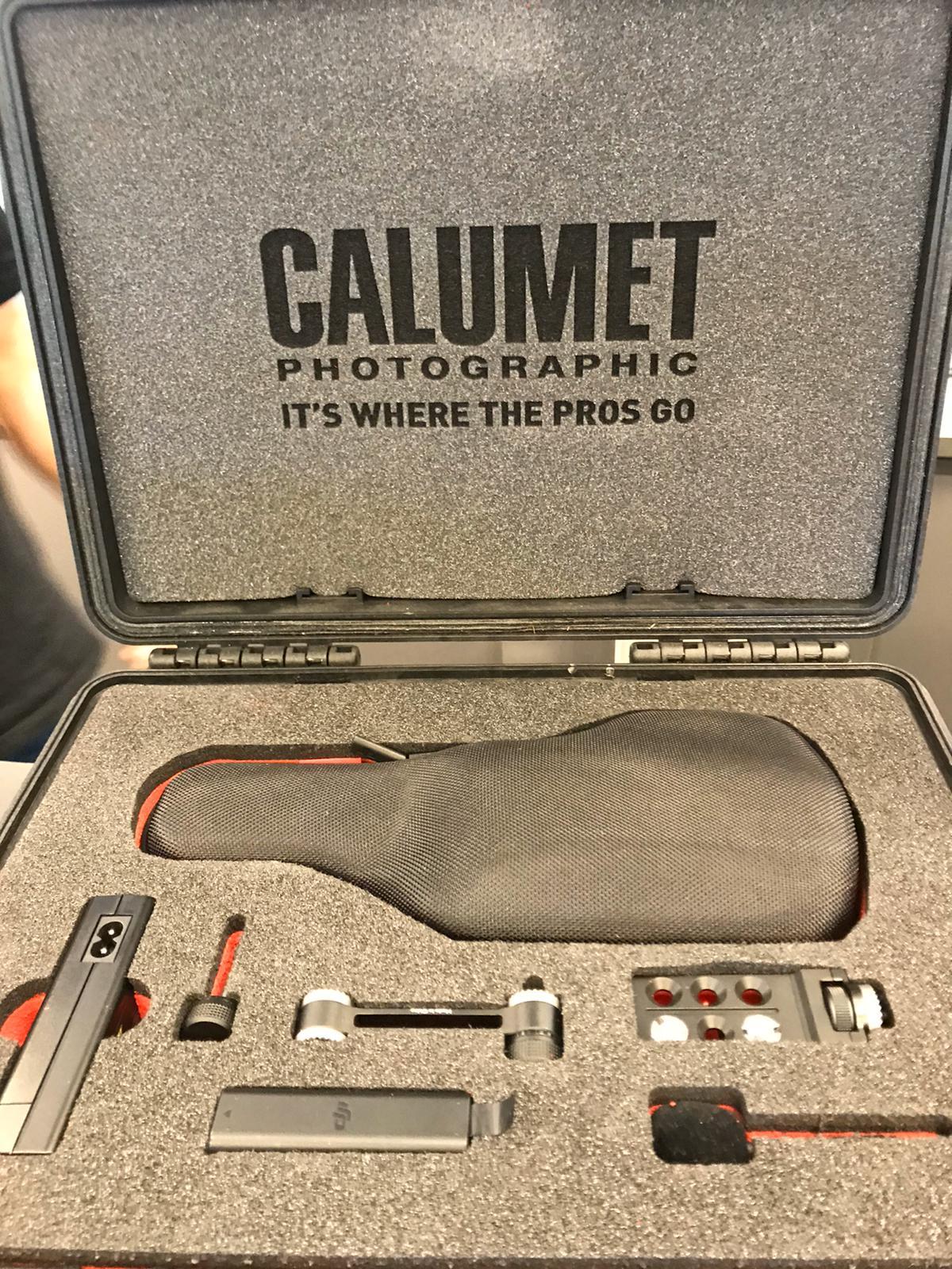 Koffer op maat foto/video