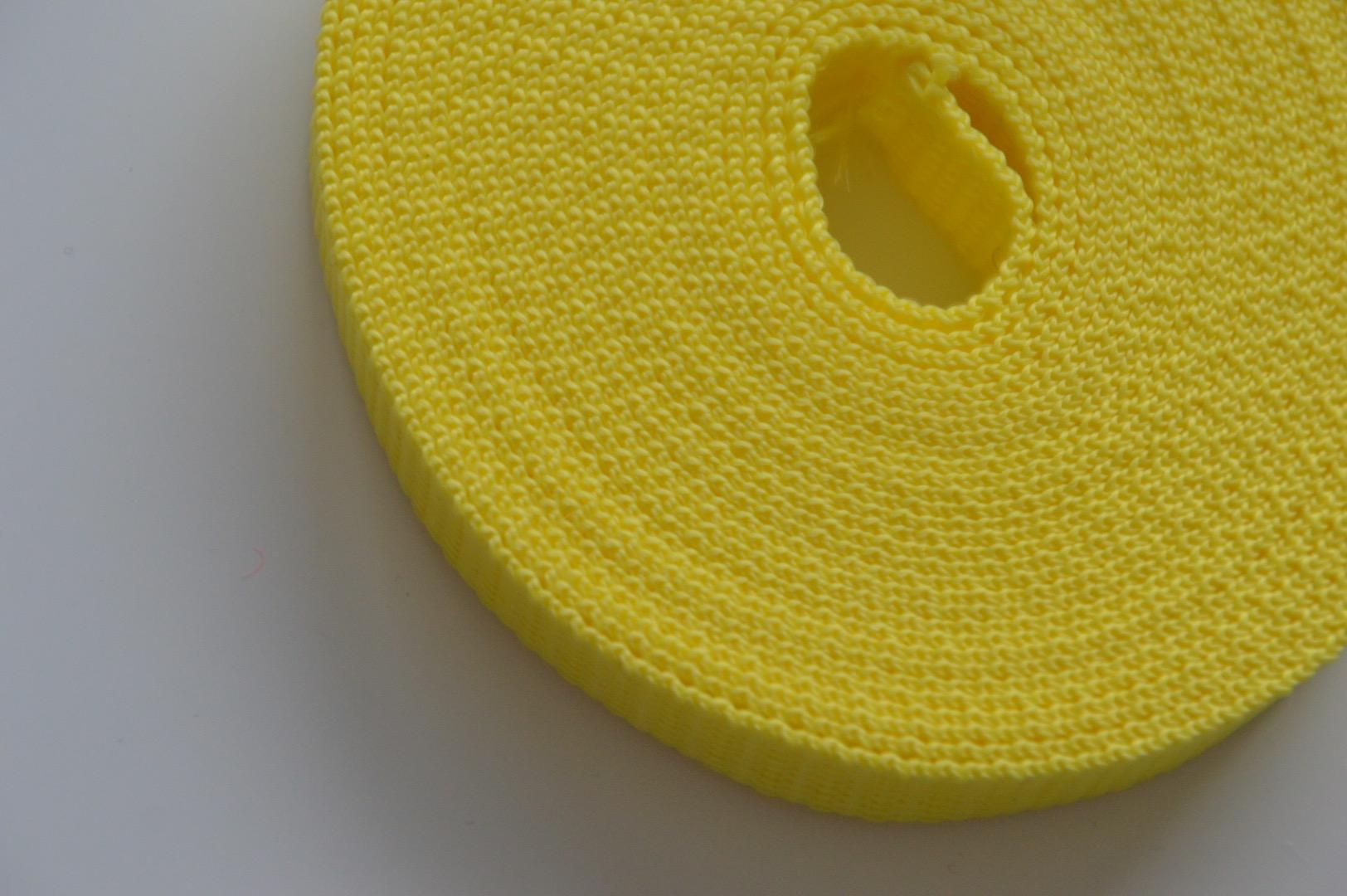Zitronengelb