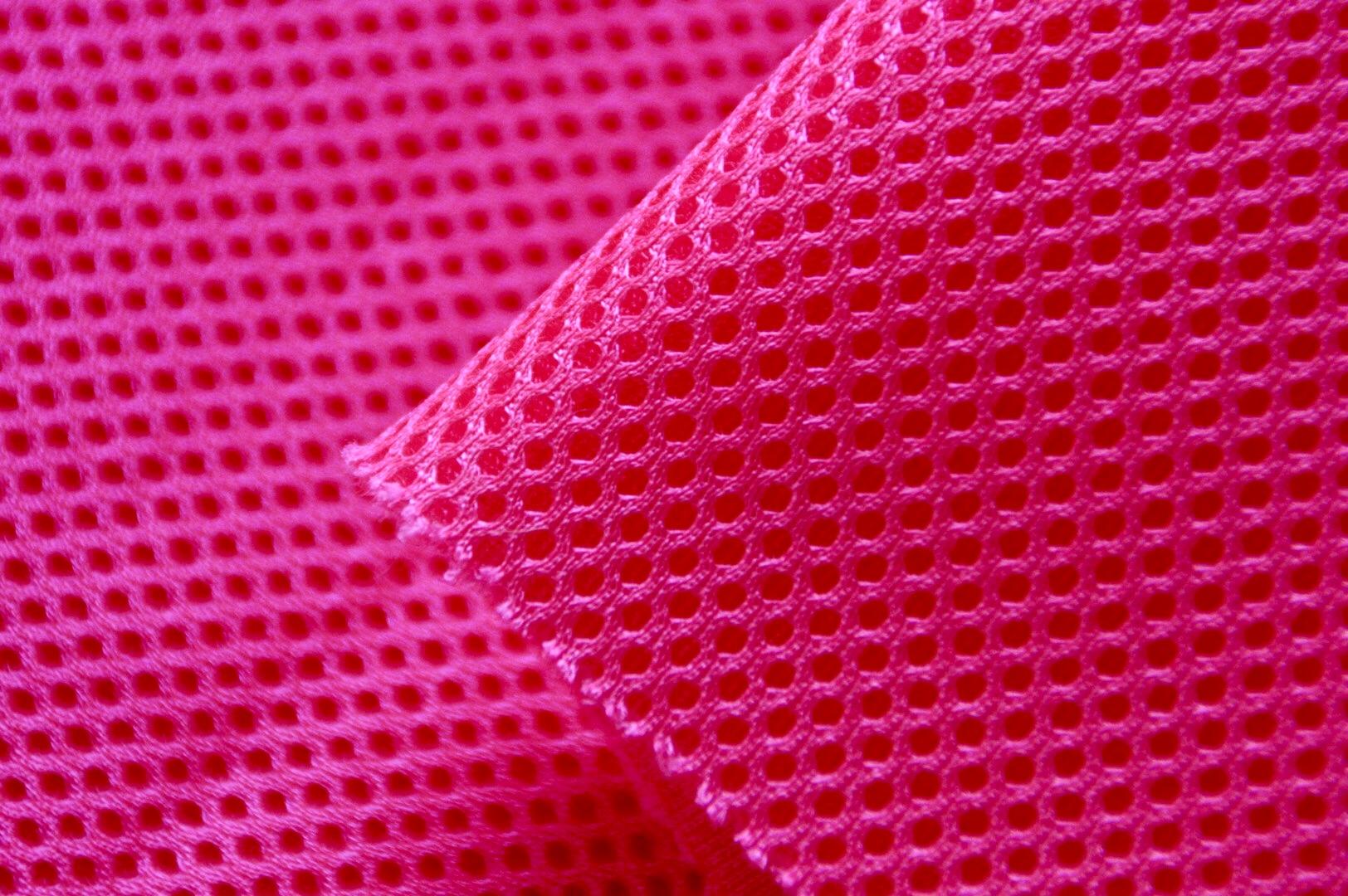 Mesh Pink