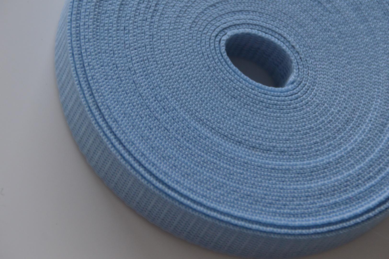 BOY BLUE (Nur in 2 cm Breite)
