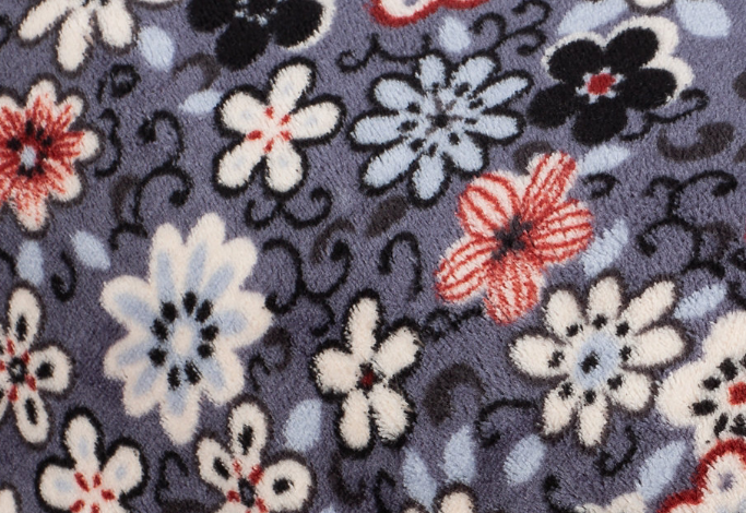 Fleece Blumen