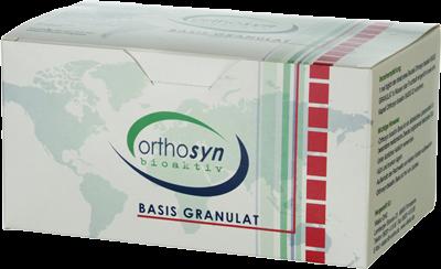 orthosyn bioaktiv BASIS Granulat