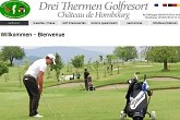 Drei Thermen Golfresort Bad Bellingen