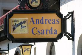 Andreas Carda Restaurante