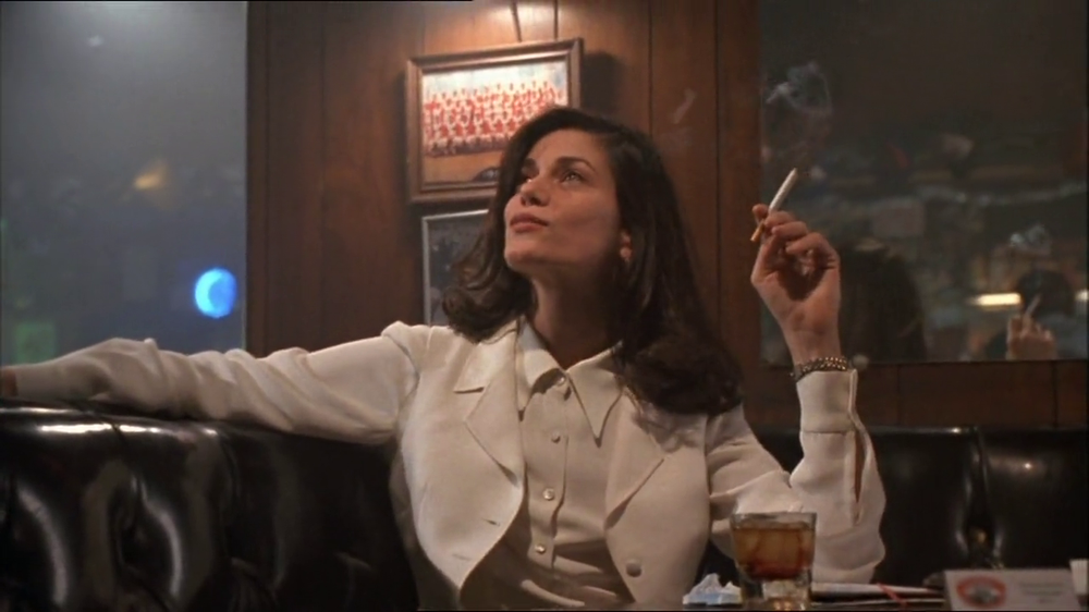 Linda Fiorentino in The Last Seduction