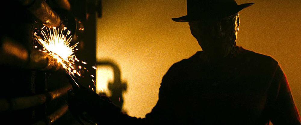 Jackie Earle Haley in A Nightmare on Elm Street