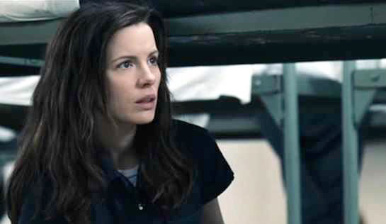 Kate Beckinsale in Nothing but the Truth