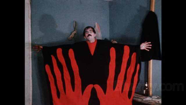 Tom Neyman in Manos: The Hands of Fate