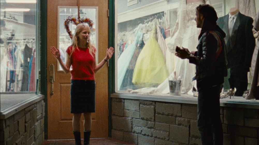 Michelle Williams & Ryan Gosling in Blue Valentine