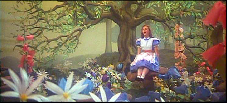 Fiona Fullerton in Alice's Adventures in Wonderland