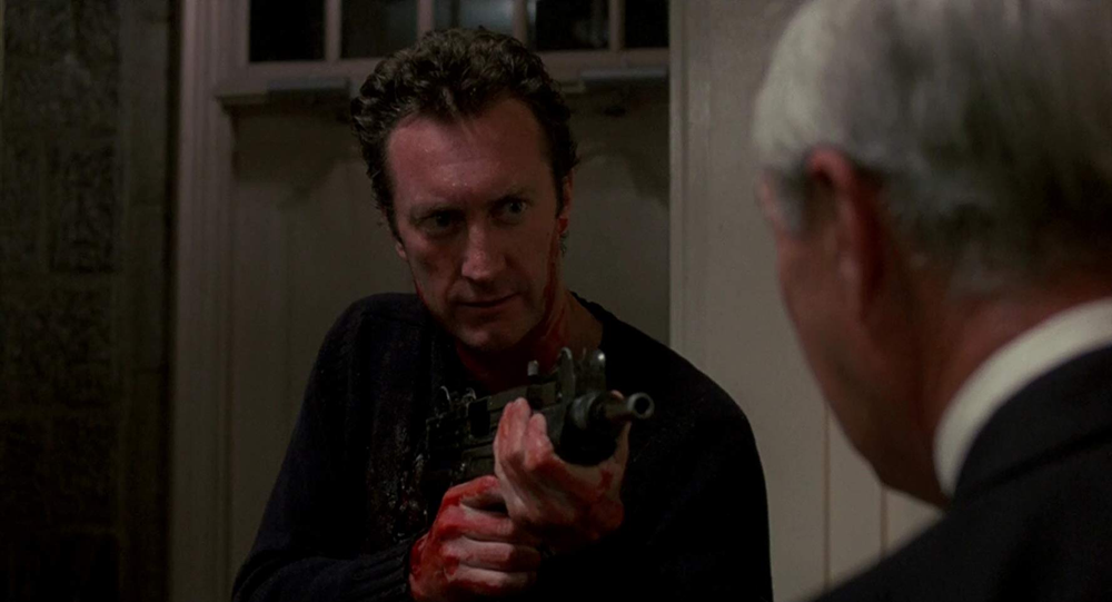 Bryan Brown in F/X: Murder by Illusion