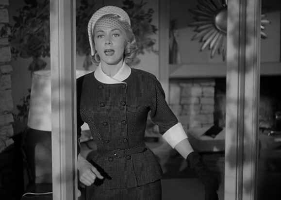 Gloria Grahame in The Bad & The Beautiful
