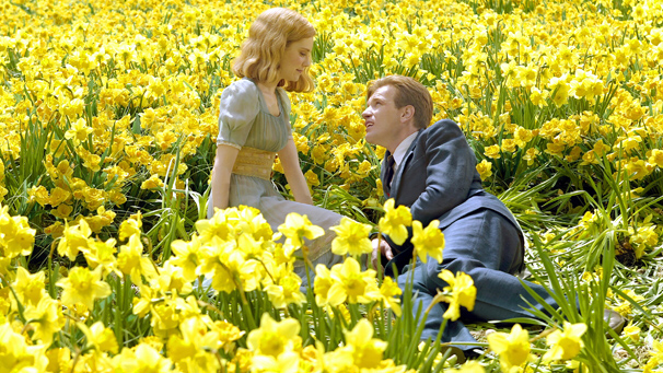 Alison Lohman & Ewan McGregor in Big Fish