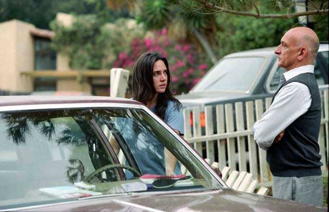 Jennifer Connelly & Ben Kingsley in House of Sand & Fog