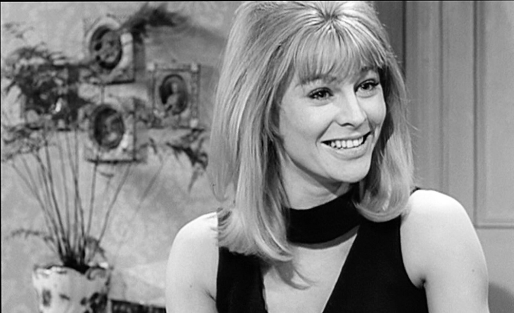 Julie Christie in Darling