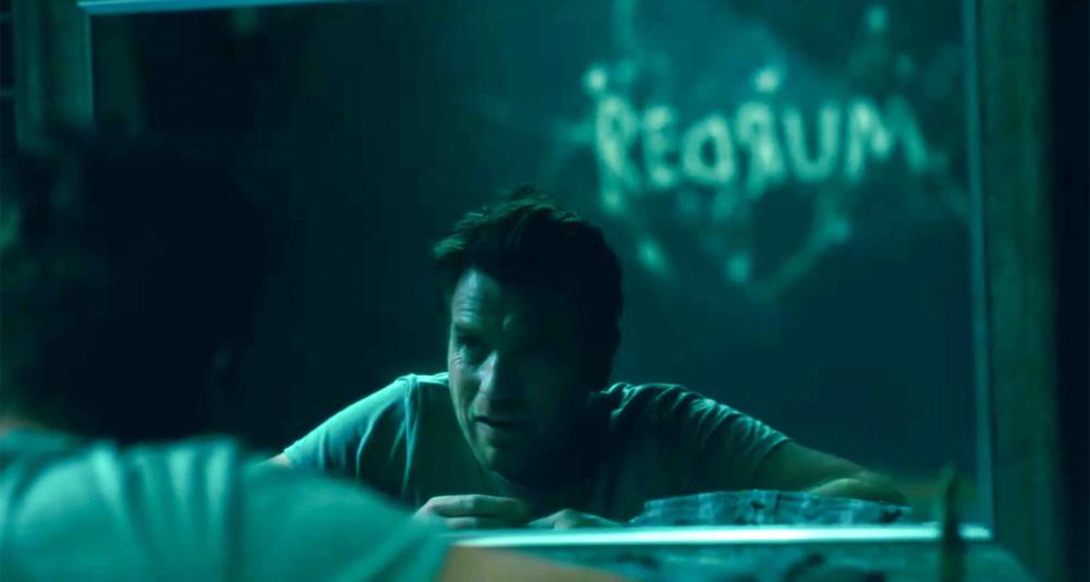 Ewan McGregor in Doctor Sleep