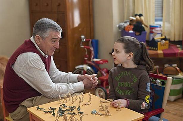 Robert DeNiro in Little Fockers