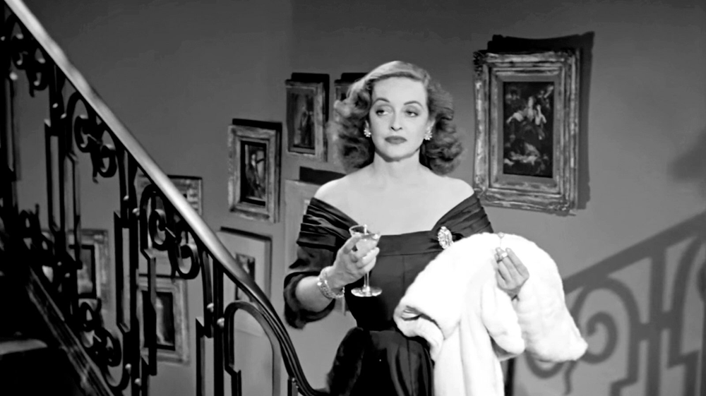 Bette Davis in All About Eve
