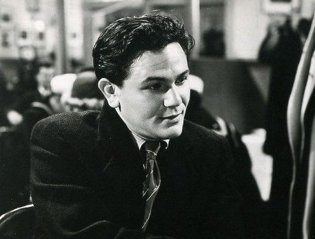 John Garfield in Four Daughters