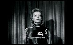 Joanna Lee in Plan 9 From Outer Space
