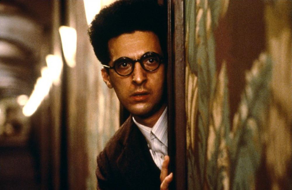 John Turturro in Barton Fink