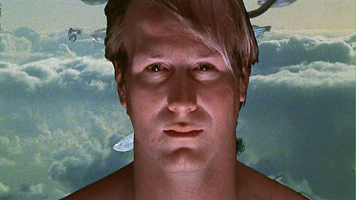 William Hurt in Altered States