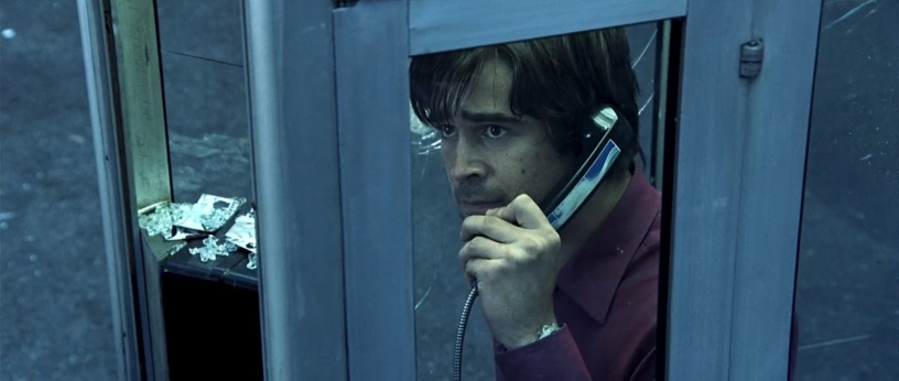 Colin Farrell in Phone Booth