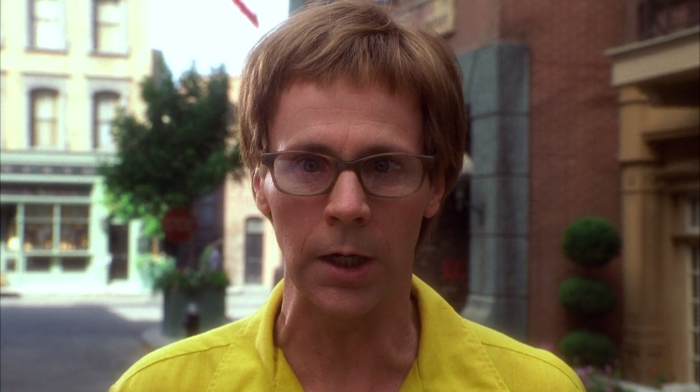 Dana Carvey in The Master of Disguise