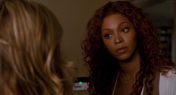 Beyoncé Knowles in Obsessed
