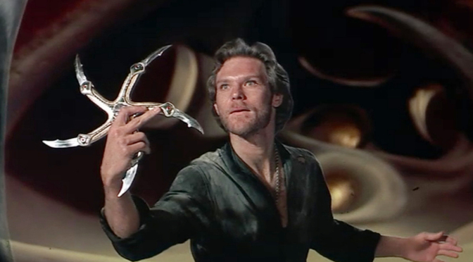 Ken Marshall in Krull