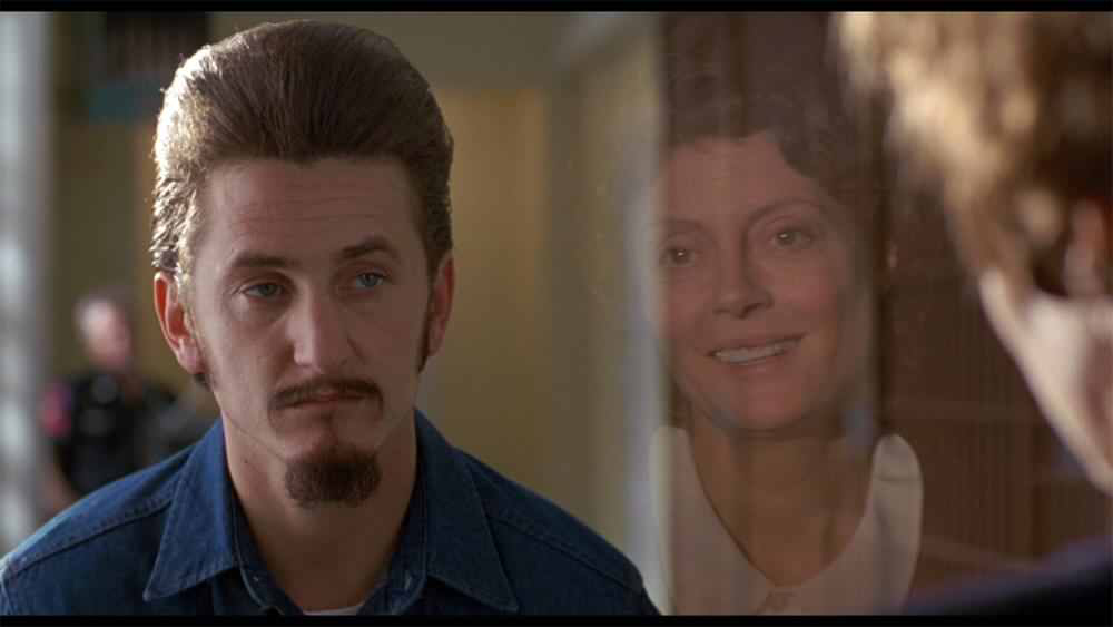 Sean Penn & Susan Sarandon in Dead Man Walking