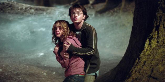 Daniel RadcliHarry Potter & The Prisoner of Azkaban